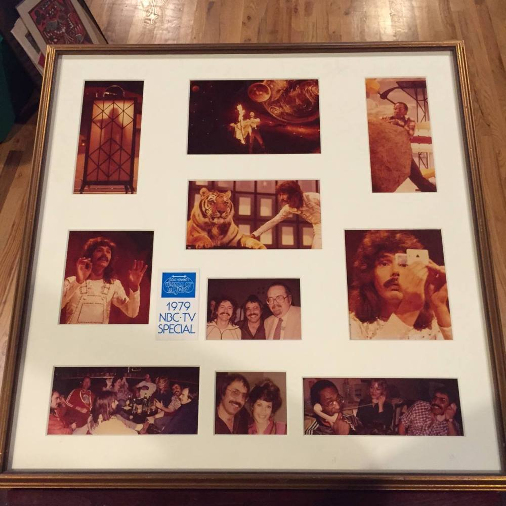 79 Special Framed
