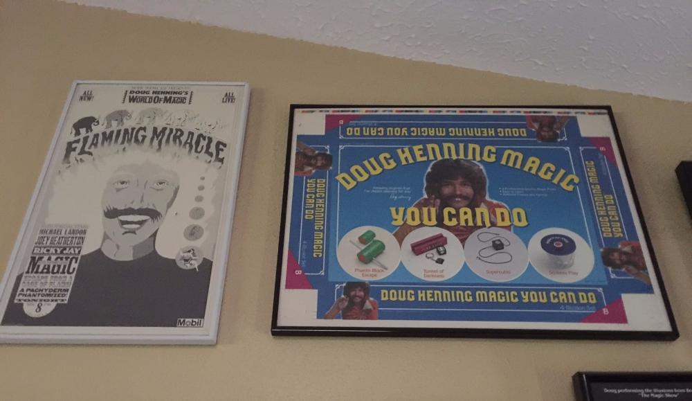 Magic Kit Poster