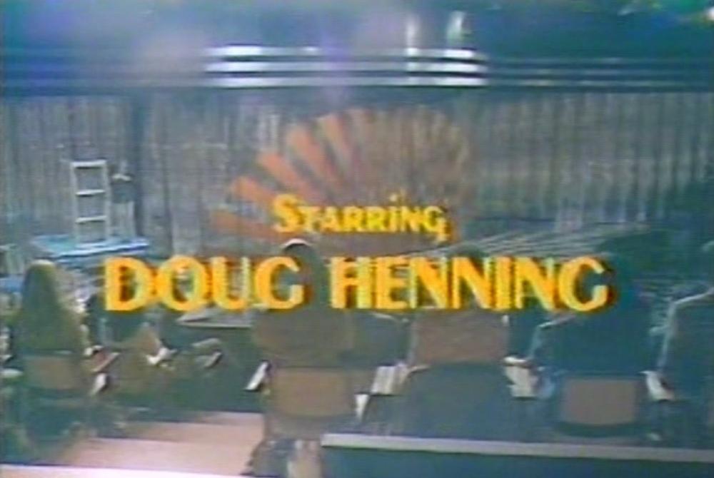 Doug Credit