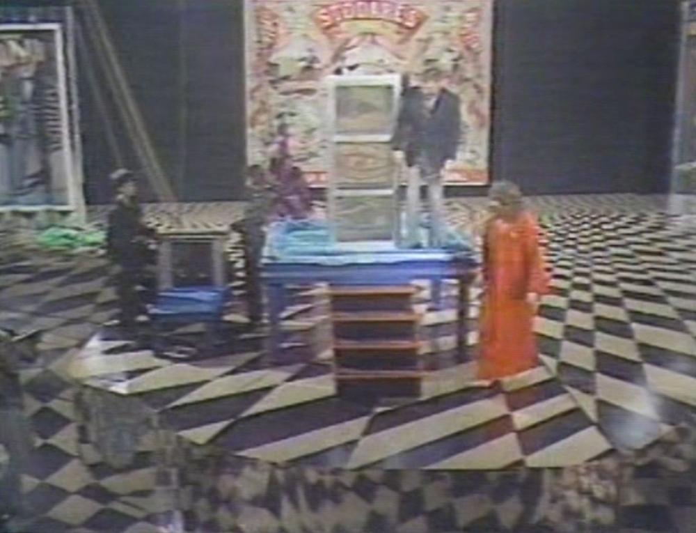 Doug's Entrance