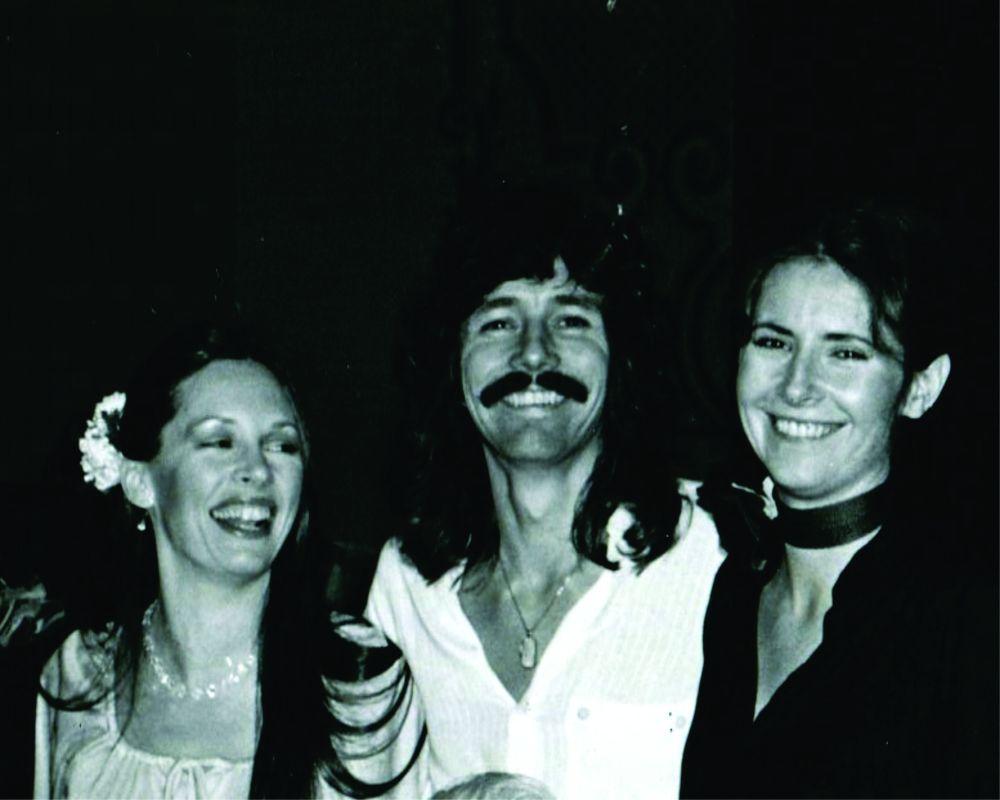 Mars, Doug Henning, Maya 1980