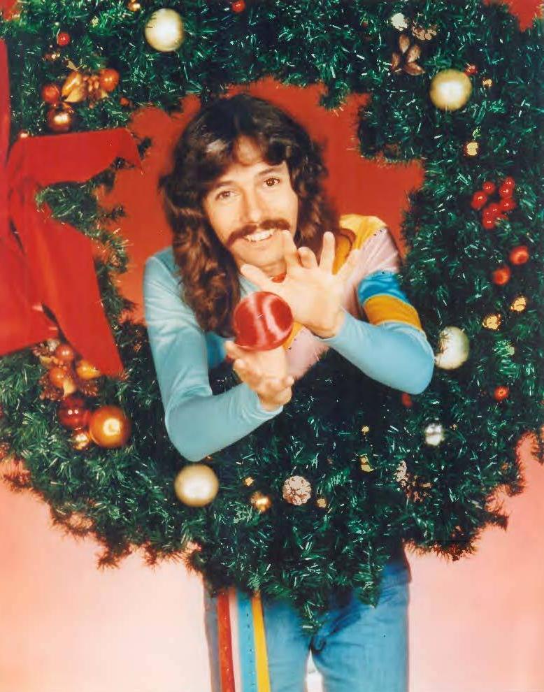 Doug Christmas