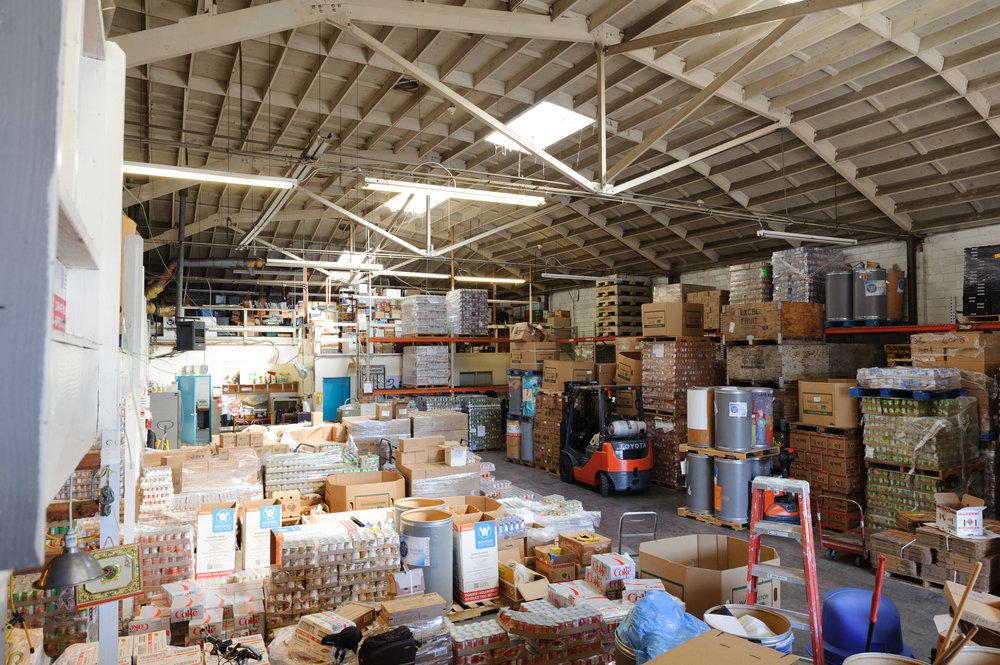 Doug Henning Warehouse 2018 - Grandinetti Collection