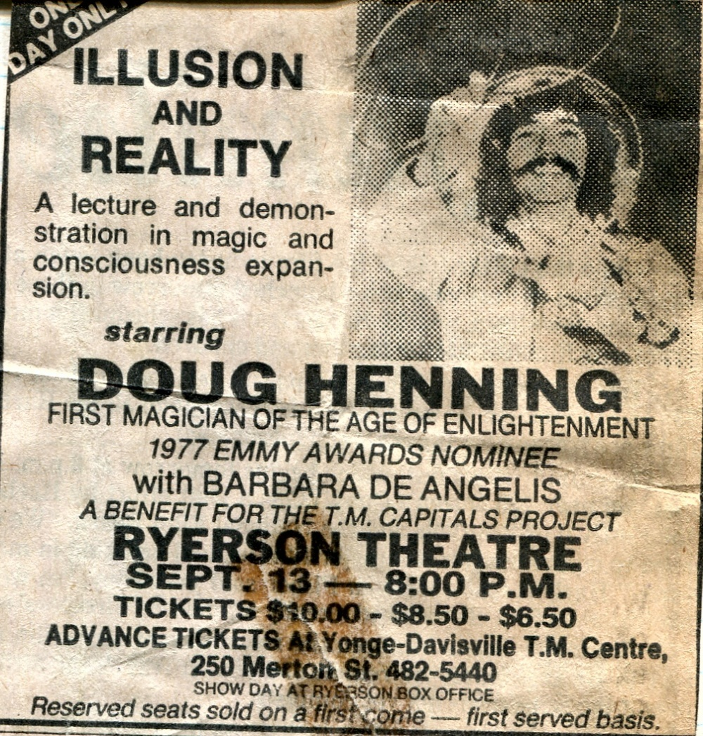 doug henning illusion reality 1977.cdr