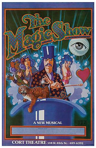 Magic Show Posters