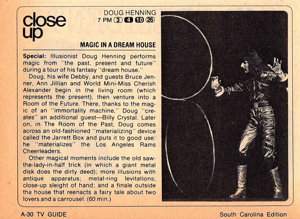 Tv Guide-Hoops