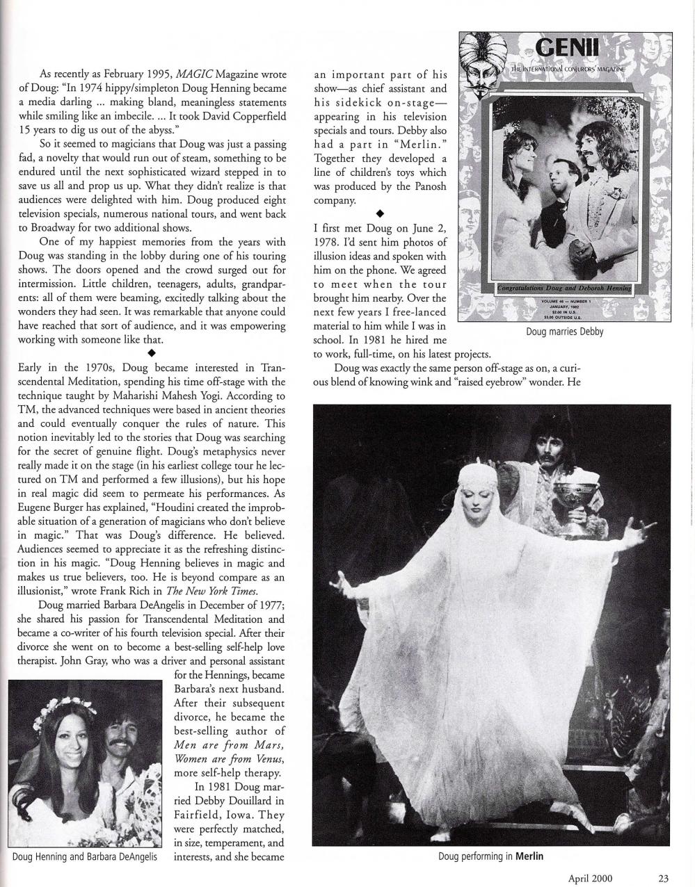 Magic Page 5