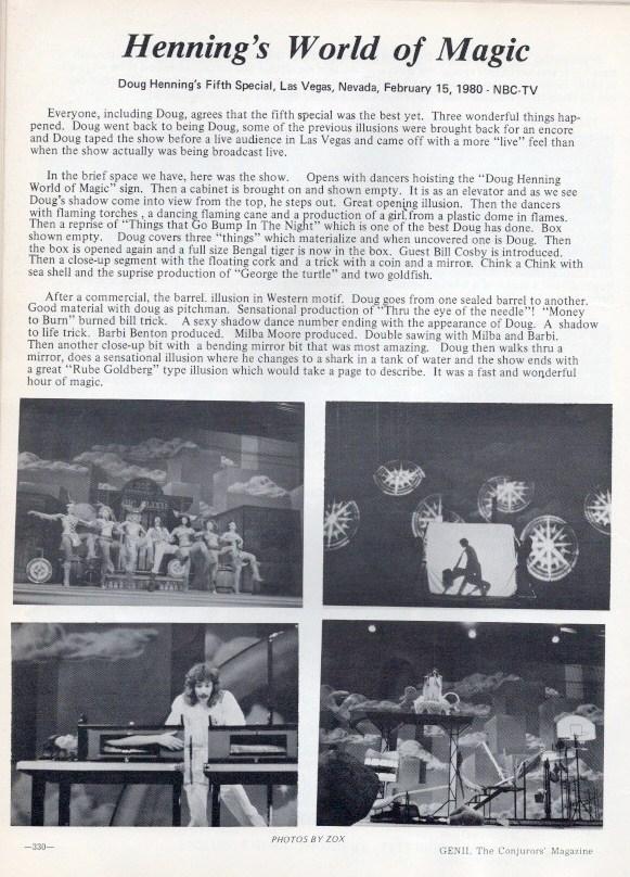 Genii Page 7